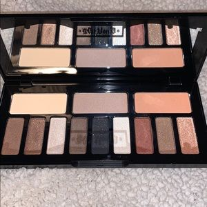 KATE BON D EYE PALETTE LIKE NEW! Sold out product